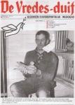 Cover the Peace Dove of Jan Ouwerkerk.jpg